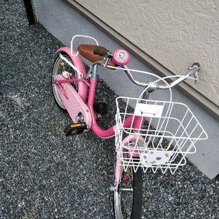 ベネッセ自転車