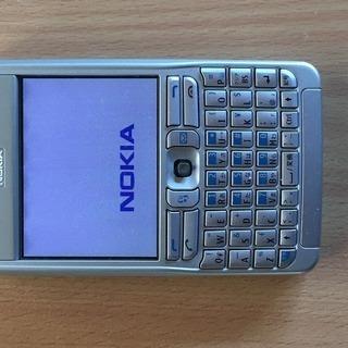 Nokia E61 SoftBank X01NK(価格交渉あり)