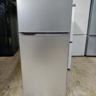 アクア 冷蔵庫 2015年モデル 109L
