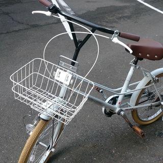美品!自転車をお譲りします