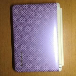 最終値下げ! ピンク 小型ノートパソコン