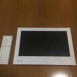 ソフトバンク202HWフル画面☆ワンセグ防水