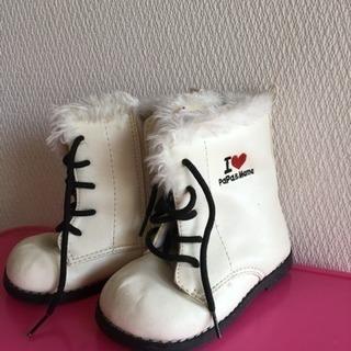 ベビー 15 ウェスタン ブーツ キッズ 子供 靴  アイラブパパママ