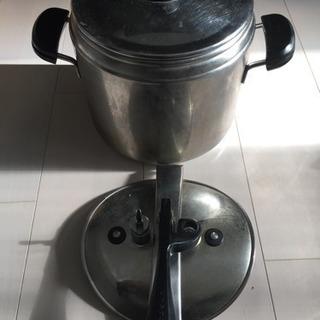 イタリア製 ラゴスティーナ調理器具 3点セット 圧力鍋