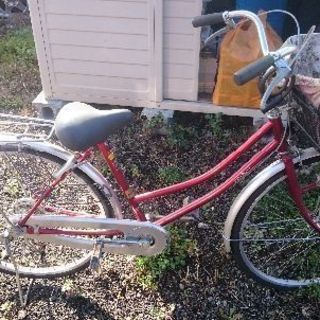 【値下げ】自転車