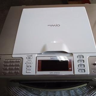[FAX複合機/ブラザーMFC‐650CD]MyMIO⁑リサイクル...