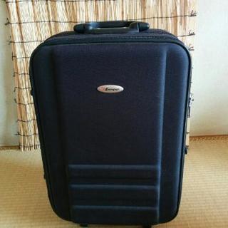 布製スーツケース