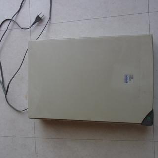 【SCSI】スキャナー【GT-7000 WIN S】ジャンク品
