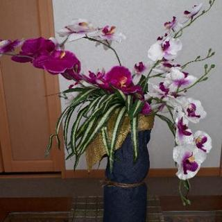 造花 花飾り