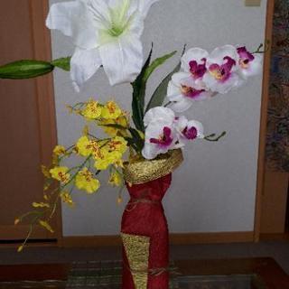造花 飾り