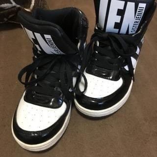 シスタージェニー靴22センチ