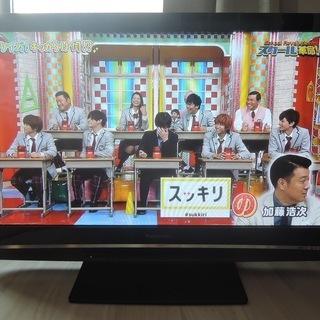 液晶テレビ 42インチ【ジャンク品】