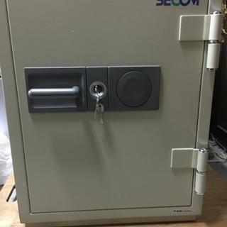 SECOM  耐火金庫  PT-G0790