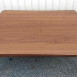 家具調こたつ ローテーブル