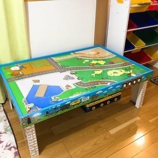 トーマス プレイテーブル Lサイズ