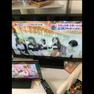東芝 TOSHIBA 液晶テレビ REGZA レグザ ジャンク品