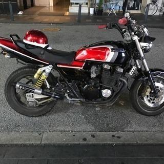ヤマハ xjr400  売ります。