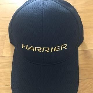 ハリアー非売品 帽子