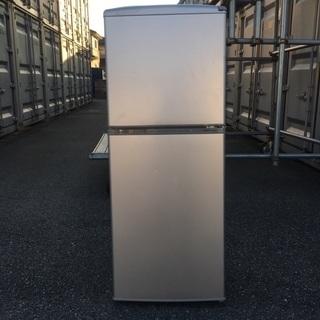 アクア☆AQR-141E☆140L 2ドア冷凍冷蔵庫☆2016年製...
