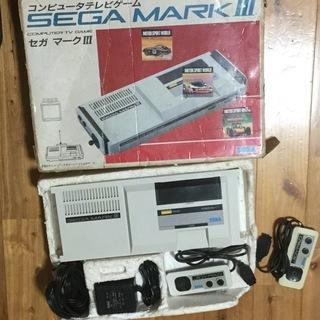 マーク3 レトロゲーム機