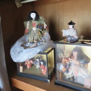 人形・五月飾り・灯籠etc.