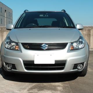 SX4 1.5XG 4WD SUZUKI
