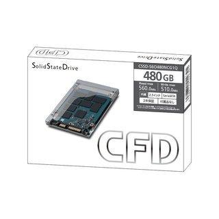 [保証付]480GB SSD 2.5inch リード560MB/s...