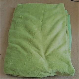 『薄手の毛布 約140x190cm』全国対応 郵送可
