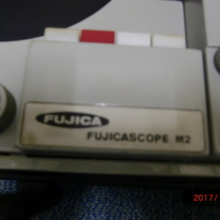 FUJICA SCOPE M2    single-8 8ミリ映...
