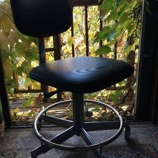 製図用椅子 デスクチェア MUTOH CR-350