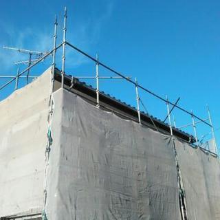 日払いあり❗❗屋根職人の募集です、...