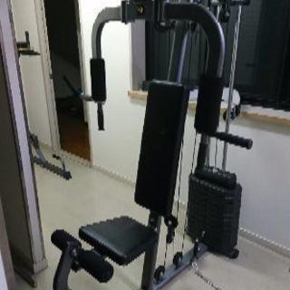 BODYMAKERトレーニングマシン!!格安で!!