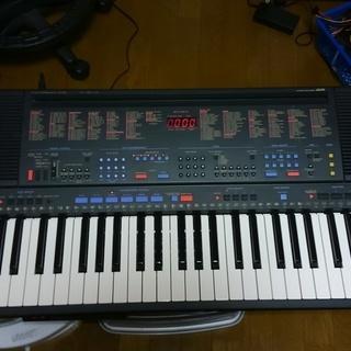 ヤマハPSR ‐600 キーボード?シンセサイザー?