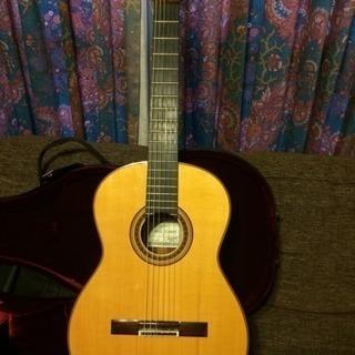 クラシックギター 小森廣 No 25 ハードケース付き