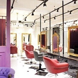美容師、フロント大募集💫
