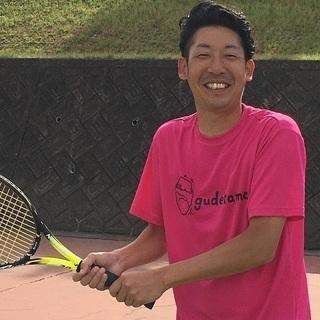 稲沢市 奥田公園テニスコート  初級練習会 5月5日 ラケット貸し...
