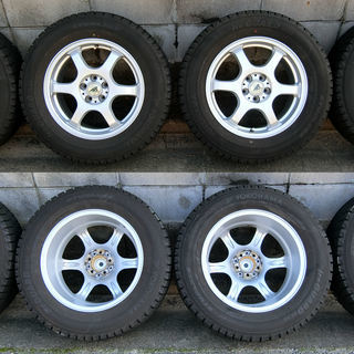 YOKOHAMA ice GUARD iG20 215/65R16...