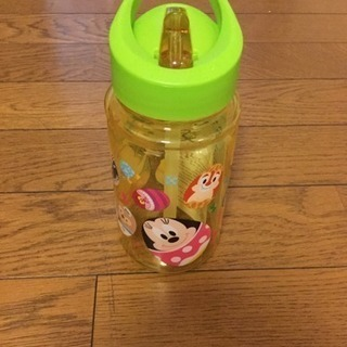 海外ディズニー限定の水筒