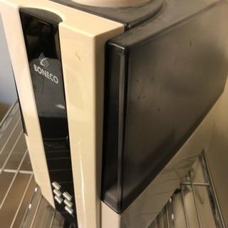 ボネコ超音波式加湿器 通販生活限定 デジタル式