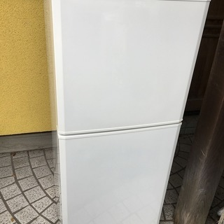 三菱 冷蔵庫 MR-14P 2009年製 136L