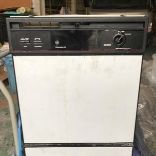 Potscrubber650 食洗機