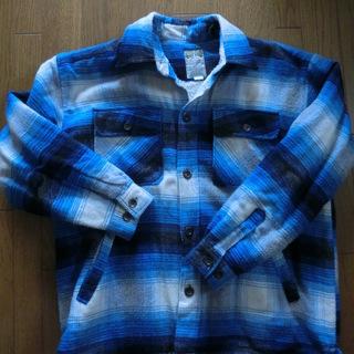防寒 ジャケット ネルシャツ メンズシャツ ジャケット  …