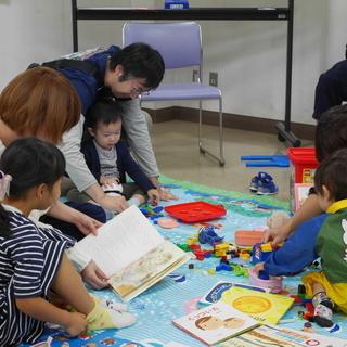 ■ 子育てママのハッピーへアーサロン 12.08 (金曜) @ あいくる(入間市) <無料><託児あり> − 埼玉県