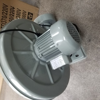 電機 電動送風機 中国製