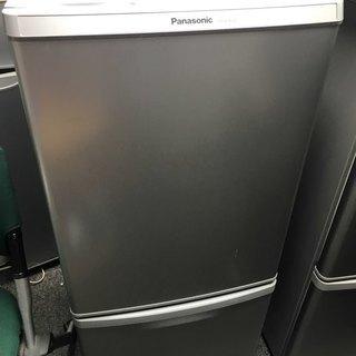 ★激安割引価格★2ドアPANASONIC 138L 冷蔵庫★10k...