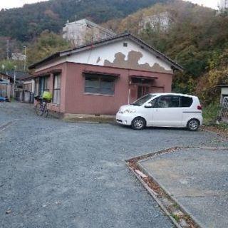 居住権と駐車権、を、 1日に、5百円で、売ります。