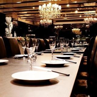 各種パーティー&宴会貸切専門の飲食店です❗️急募