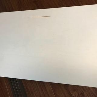 訳あり。 IKEA SUNDVIK 子供用テーブル
