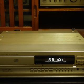 値下げ Denon デノン DCD-1650G CDプレイヤー 訳あり