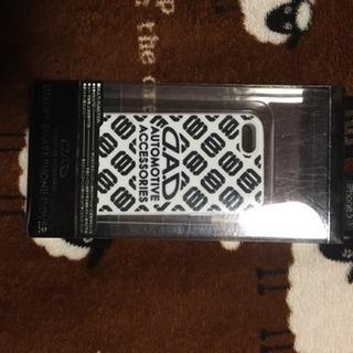 iPhone5/5s ケースD.A.D